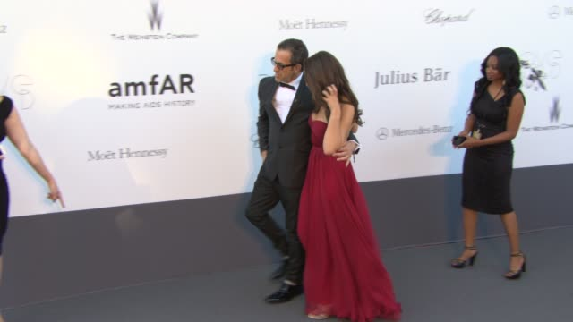 zachary quinto kenneth cole catie cole roberto cavalli at amfar 'cinema against aids' 2013 at hotel du capedenroc on may 23 2013 in cap d'antibes... - zachary quinto stock videos and b-roll footage