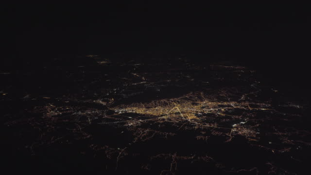 zagreb from above overflight - zagreb stock videos & royalty-free footage