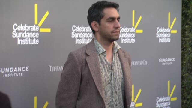 zal batmanglij at 3rd annual 'celebrate sundance institute' los angeles benefit honoring roger ebert ryan coogler on 6/6/13 in los angeles ca - ryan coogler stock videos and b-roll footage