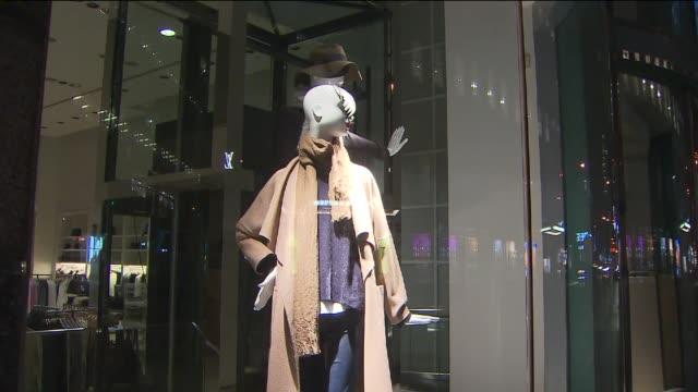 Zara Retail Store at 59th Street Lexington NYC