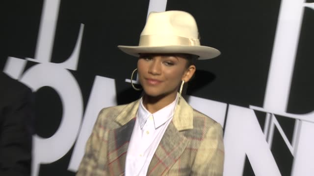 zendaya, zendaya coleman at 5th annual elle women in music celebration presented by cusp by neiman marcus at avalon on april 22, 2014 in hollywood,... - neiman marcus stock videos & royalty-free footage