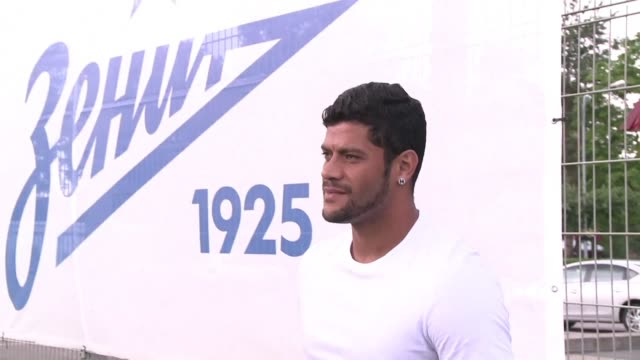 Zenit St Petersburg's Brazil marksman Hulk has dubbed as disgraceful the latest racist incident in Russia and expressed fears racism could raise its...
