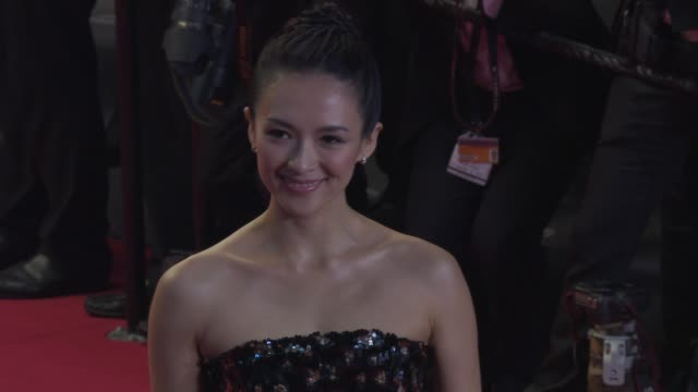 Zhang Ziyi at 'Only God Forgives' Red Carpet 5/22/2013 in Cannes France