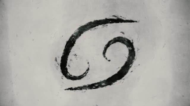Zodiac sign Сancer