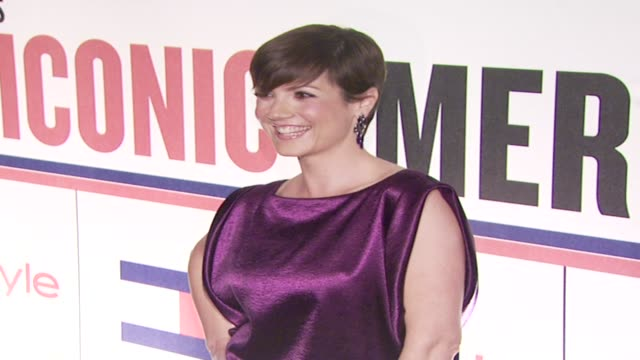 Zoe Mclellan at the IN STYLE Magazine Celebrates Tommy Hilfiger's IRONIC ICONIC AMERICA at Los Angeles CA