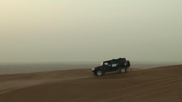 Zoom In Desert Safari Dubai United Arab Emirates