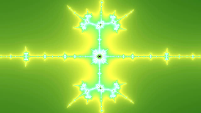 zoom into the mandelbrot set - eternity stock videos & royalty-free footage