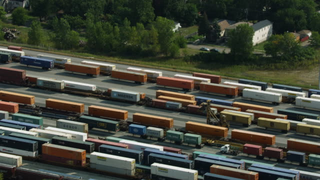 80 Top Intermodal Video Clips & Footage - Getty Images