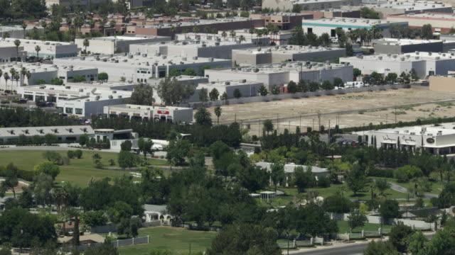 zooming out shot of casa de shenandoah in las vegas - wayne newton stock videos & royalty-free footage